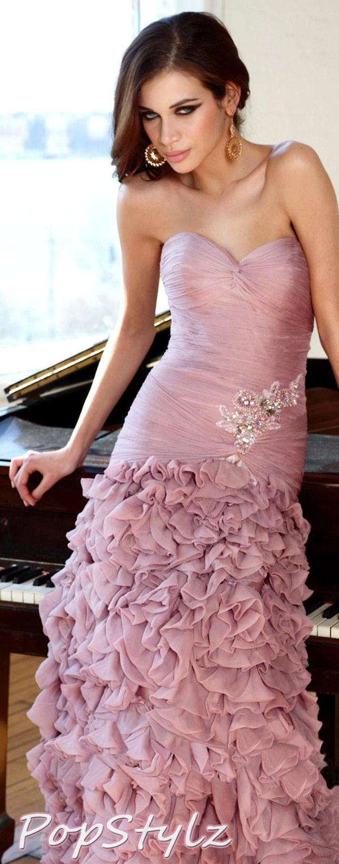 Terani Couture Dress 11214GL