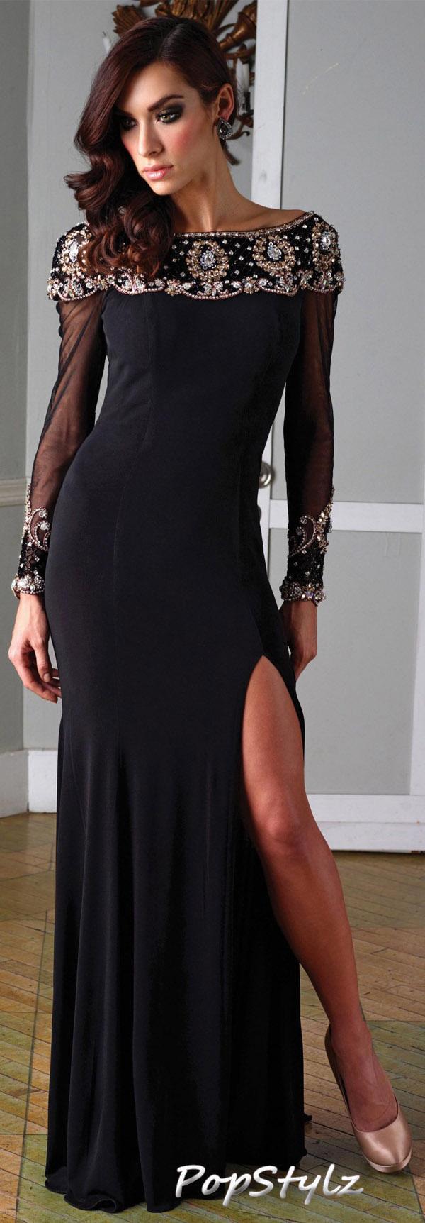 Terani Couture Dress 1394