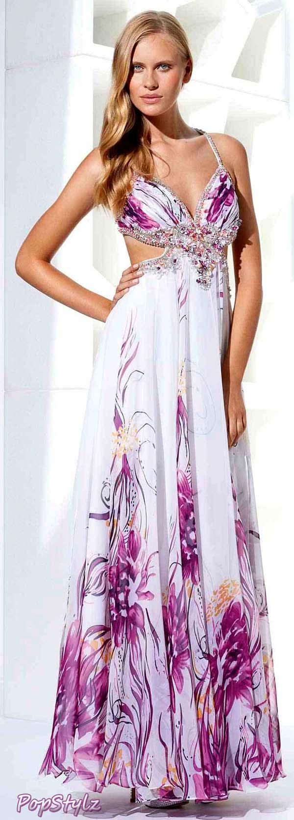 Terani P624 Prom Dress