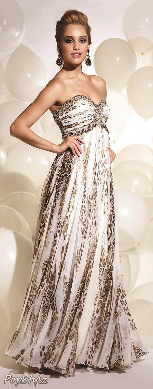 Terani Prom Dress 620