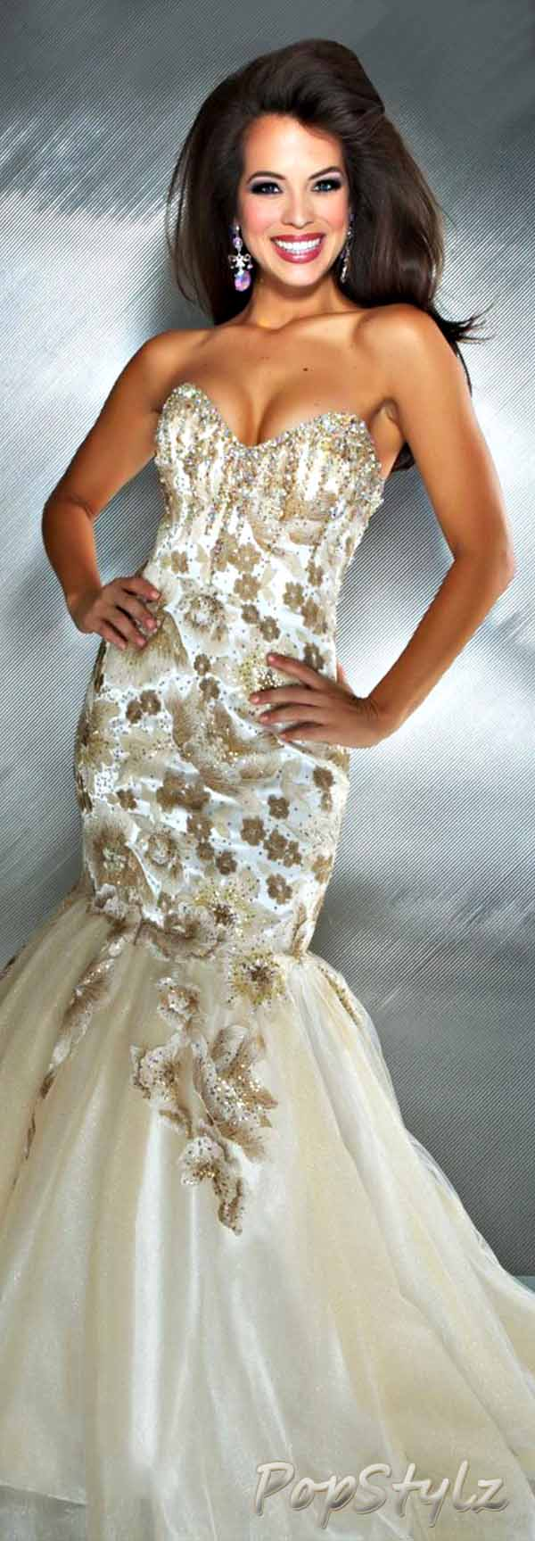 Mac Duggal 42460M Dress