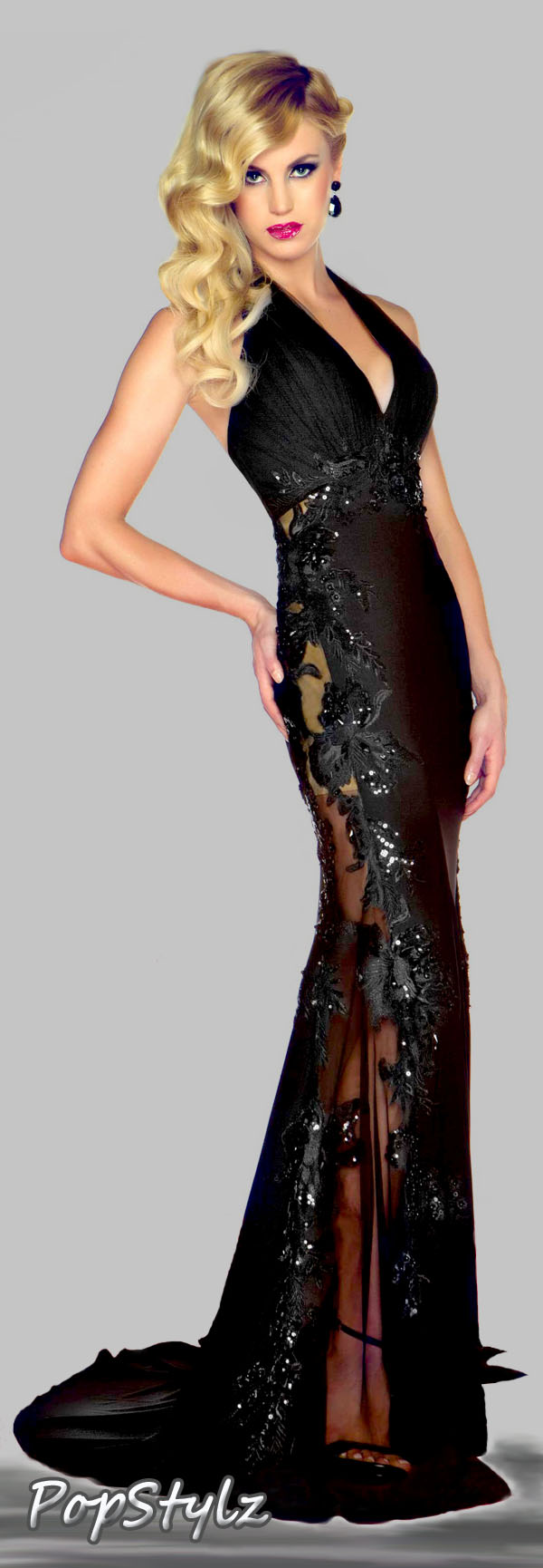 Mac Duggal 42898R Dress