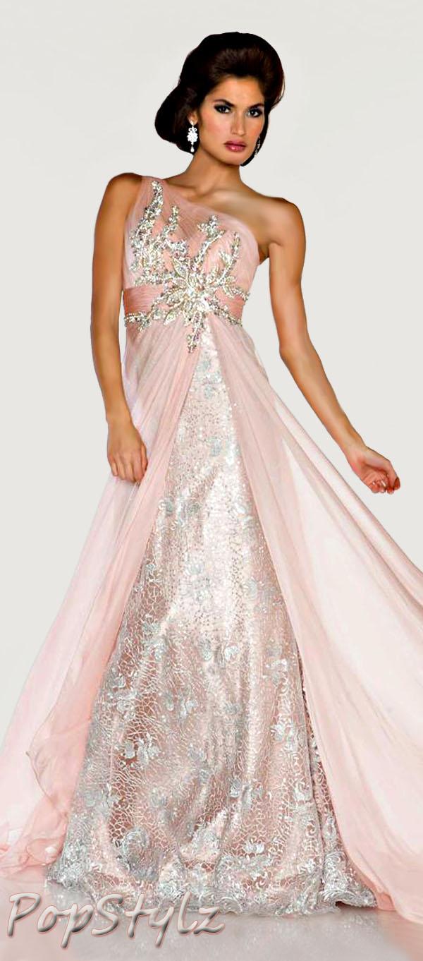 Mac Duggal 78736D Dress