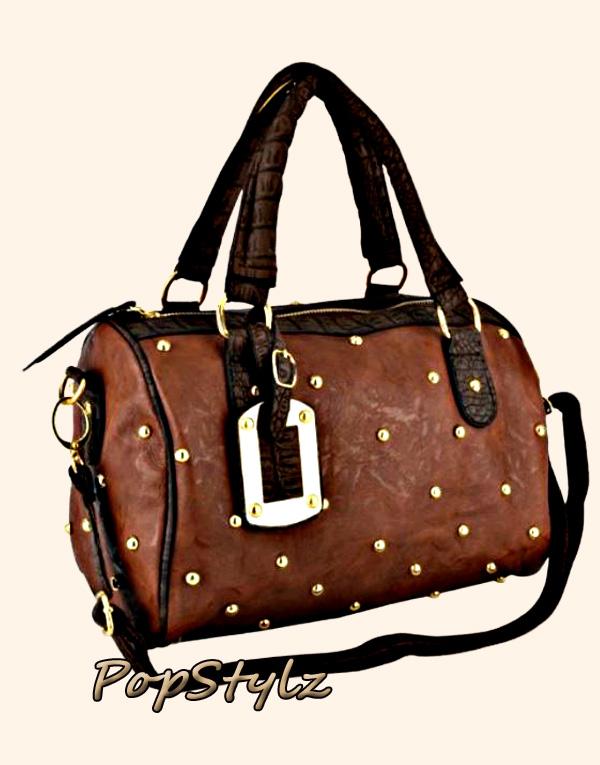 MG Collection Prita Handbag