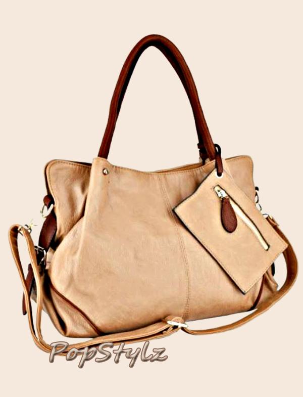 MG Collection Lalanie Handbag