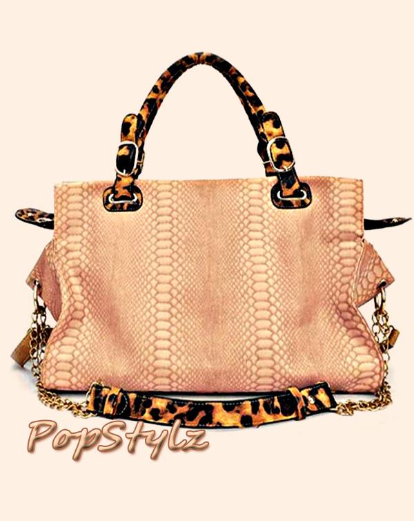 MG Collection Winda Handbag