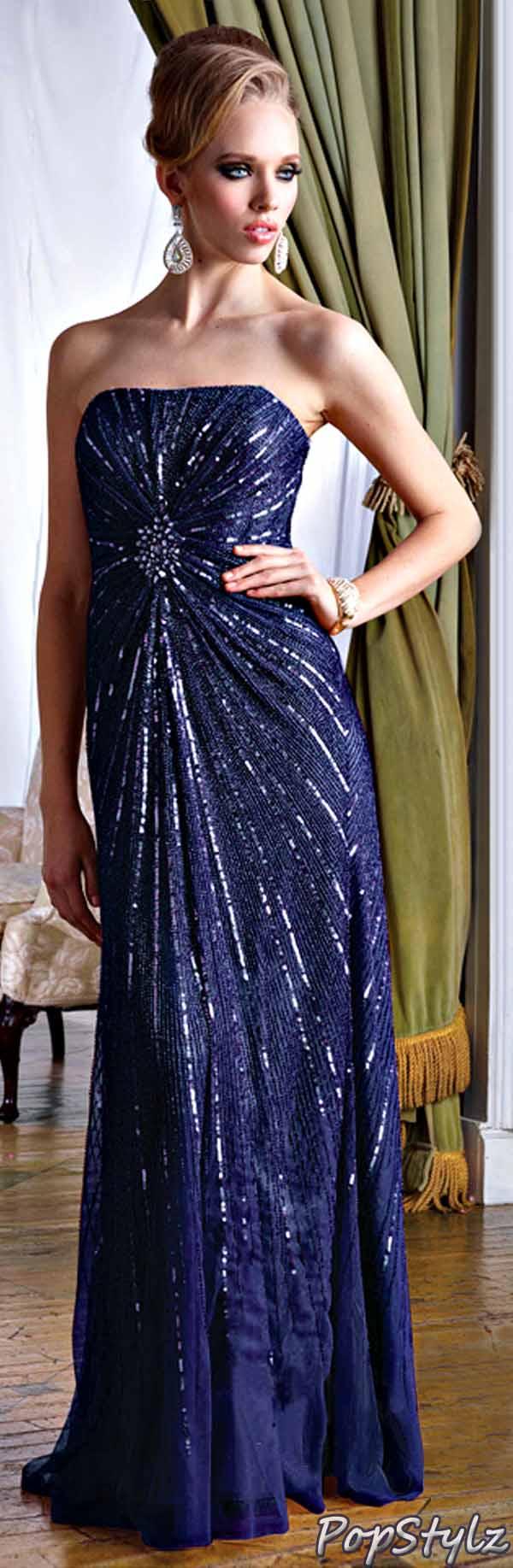 Terani Couture e1357 Dress