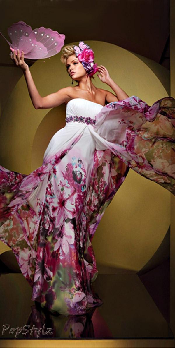 Tony Bowls 111564 Dress