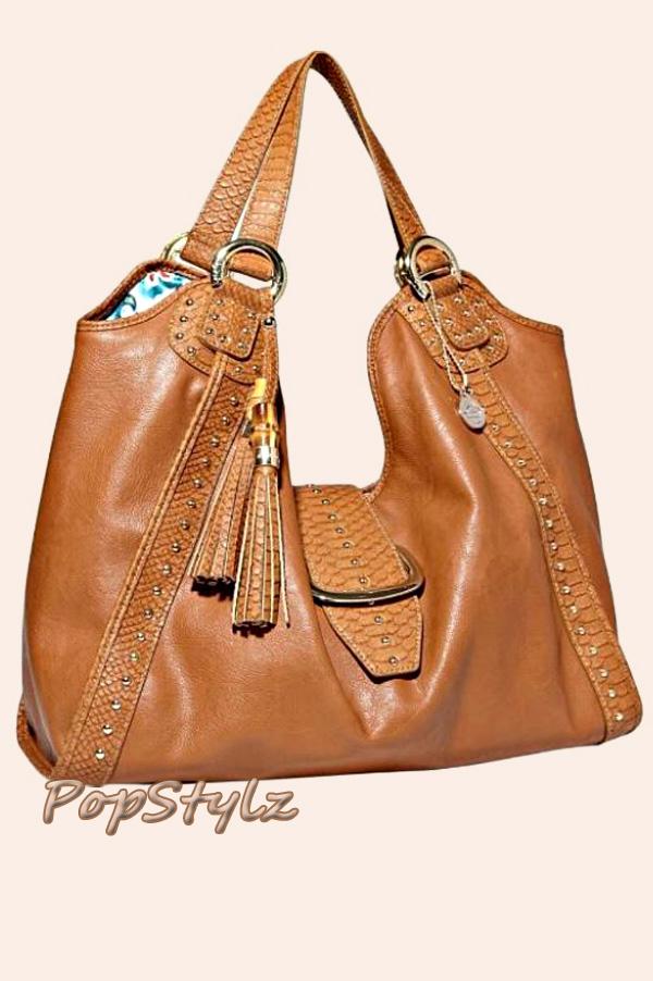 BIG BUDDHA Satchel Handbag