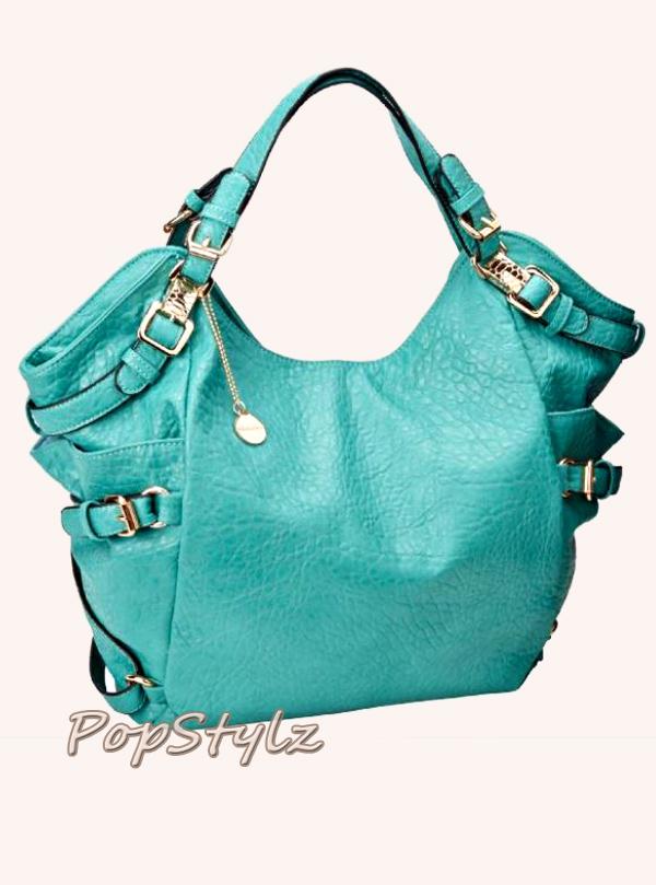 BIG BUDDHA Penn Hobo Handbag
