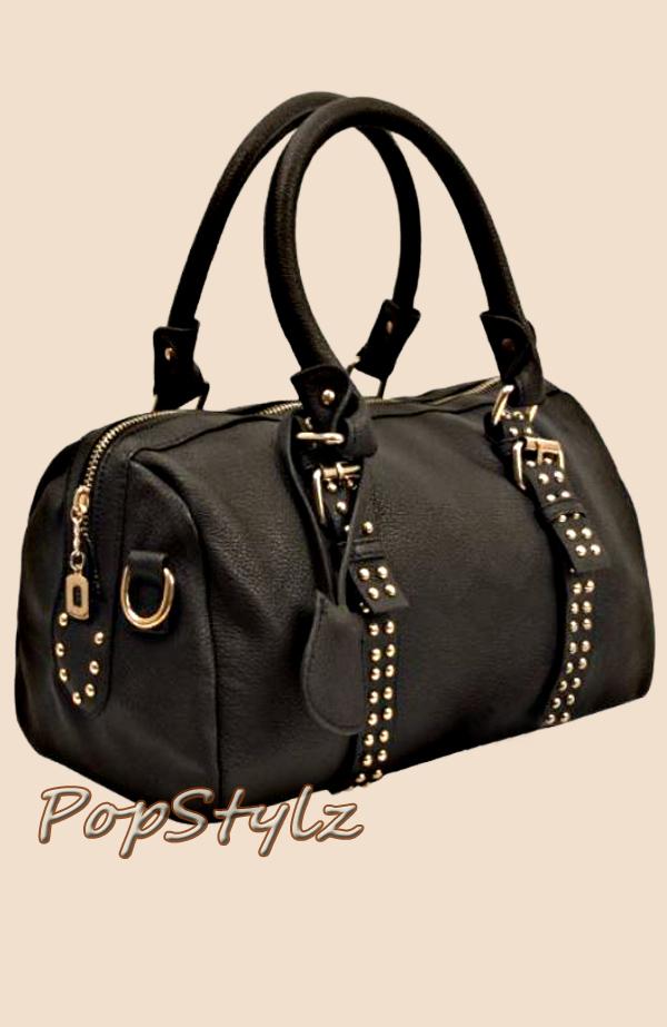 MG Collection Lizette Handbag