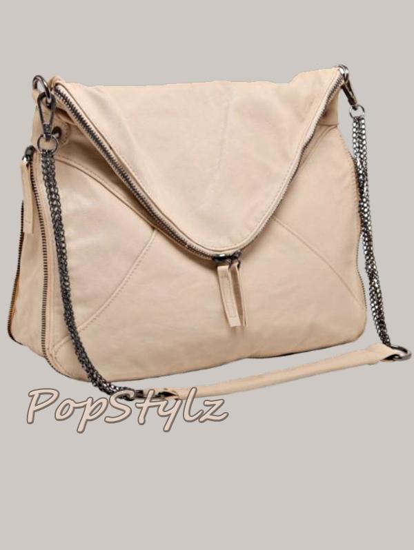MG Collection Solara Handbag