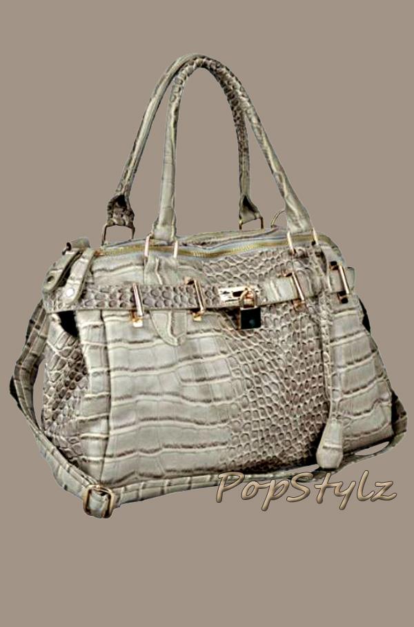 MG Collection Tait Handbag