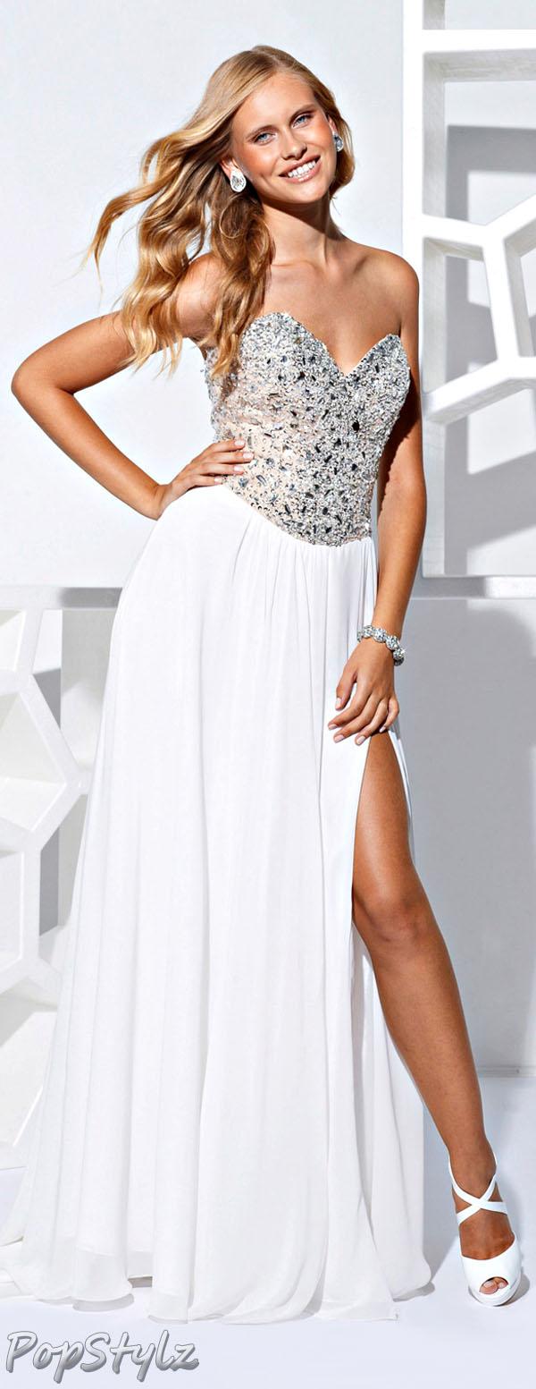Terani Couture 1529 Dress