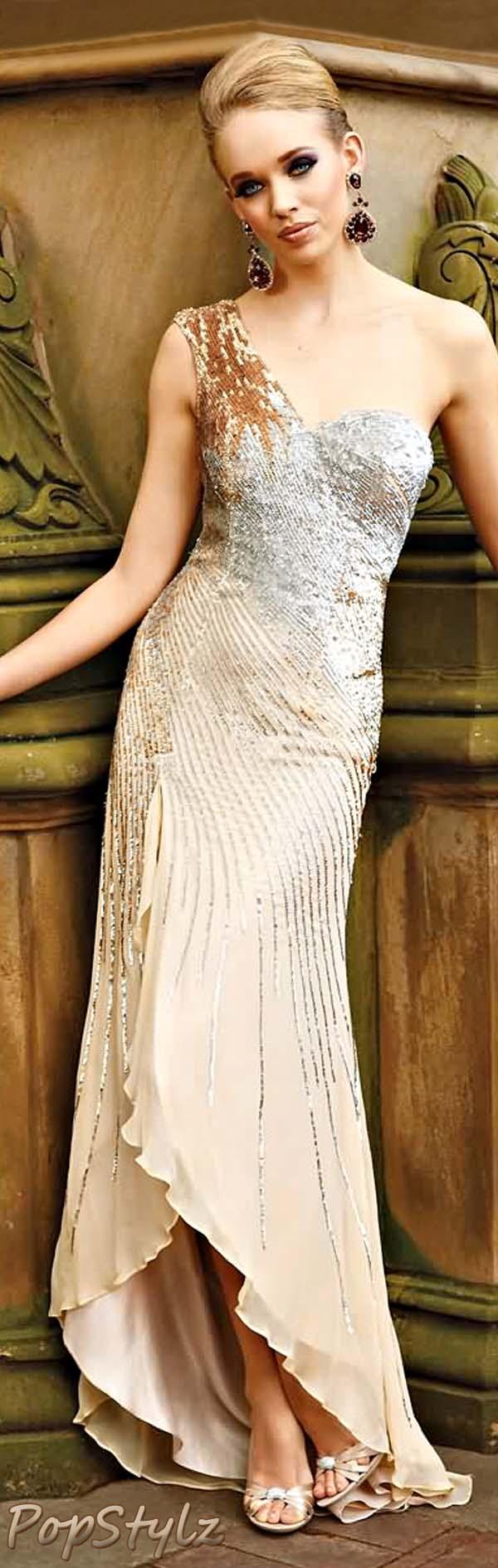 Terani Couture 629 Dress