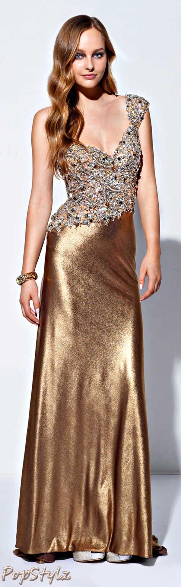 Terani Couture P1555 Dress