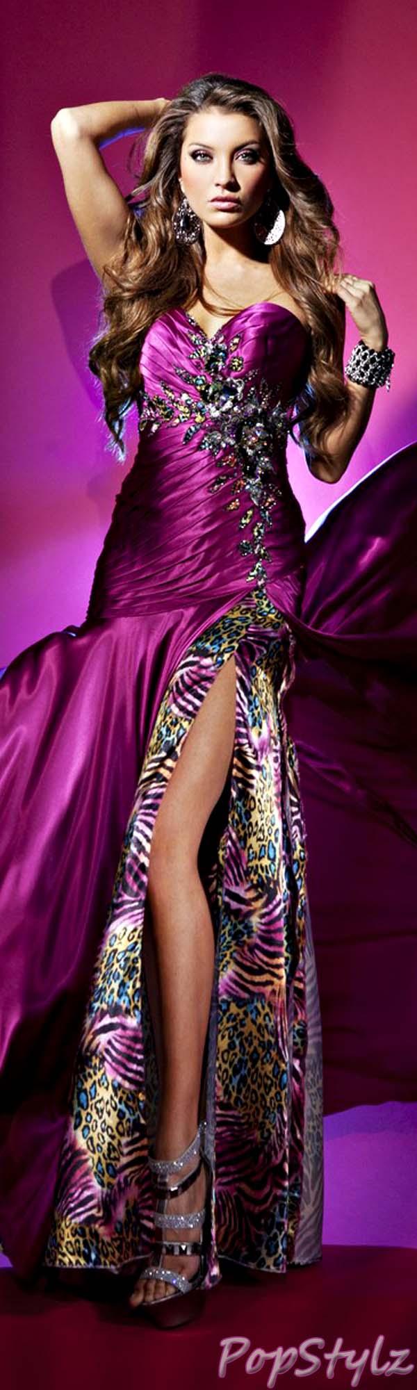 Tony Bowls TBE11352 Dress