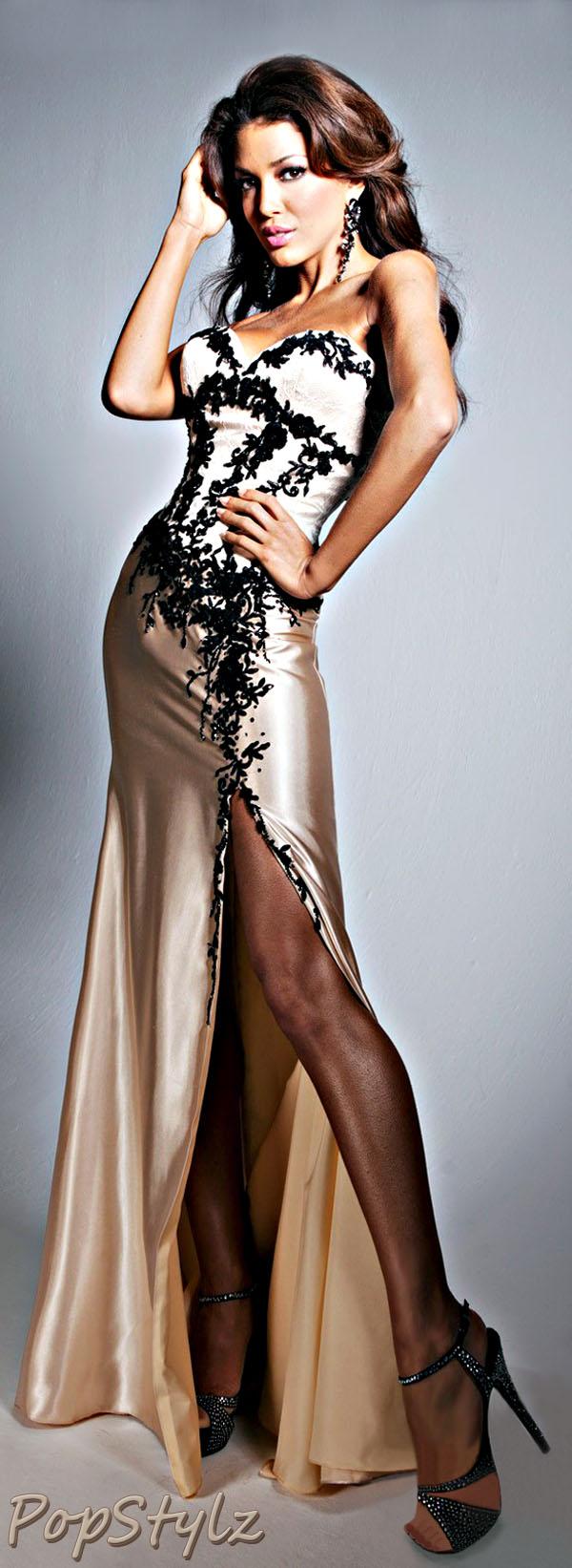 Tony Bowls 11314 Dress