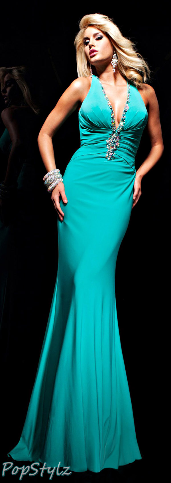 Tony Bowls 2351314 Dress