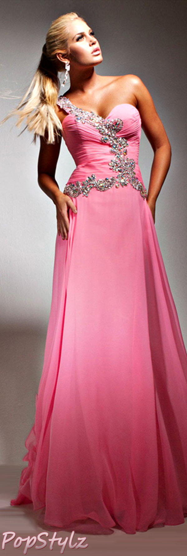 Tony Bowls TB113529 Dress