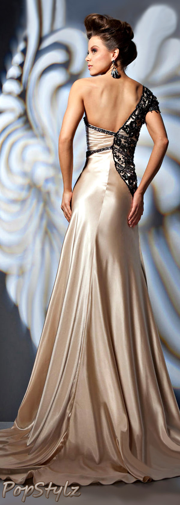 Tony Bowls TBE21262 Dress
