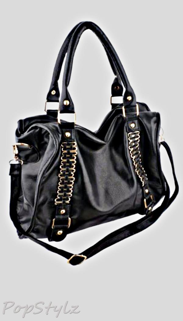 MG Collection EIDER Handbag