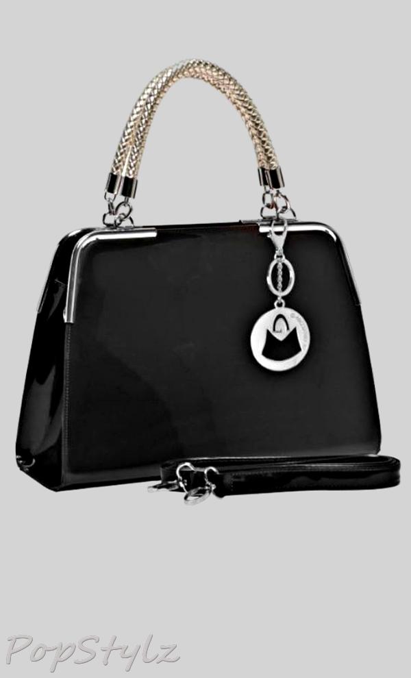 MG Collection MATANA Handbag