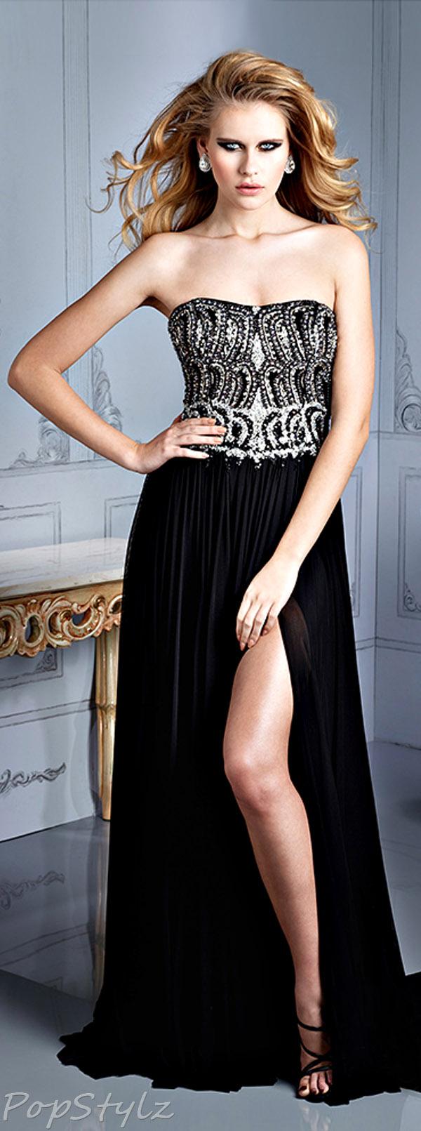 Terani Couture E2115 Dress