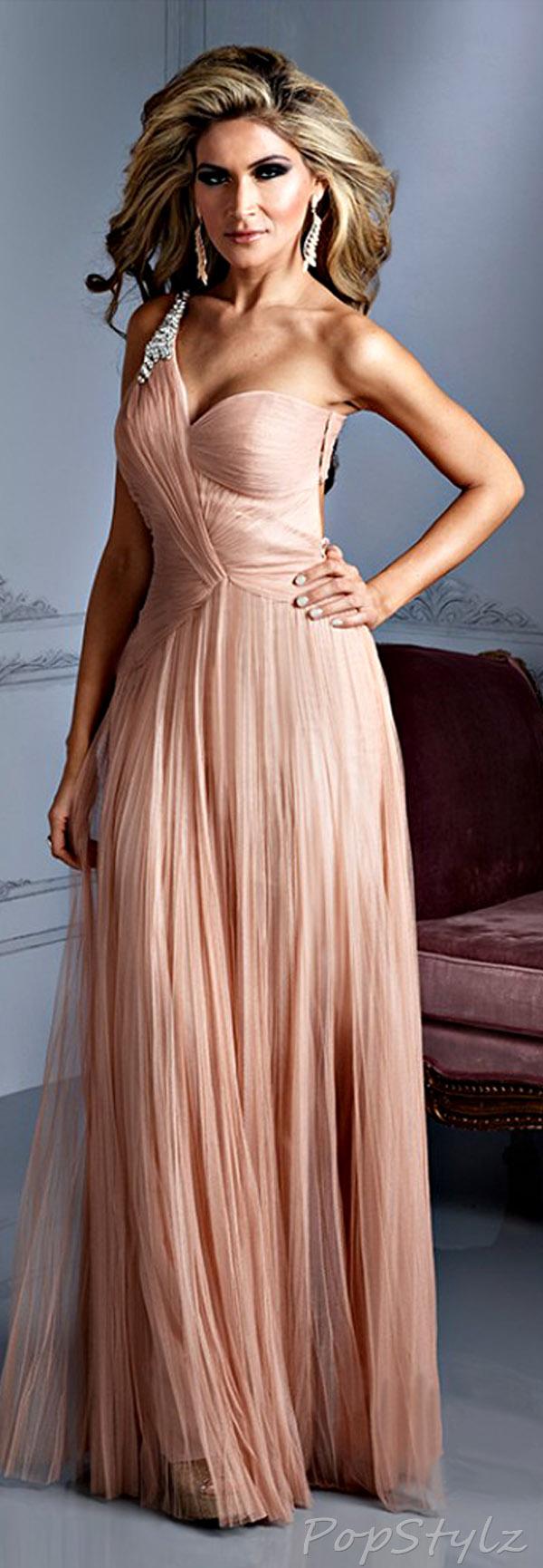 Terani Couture Evening Fall 2013 E2122 Dress