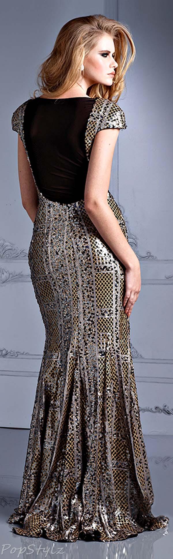 Terani Couture E2176 Dress