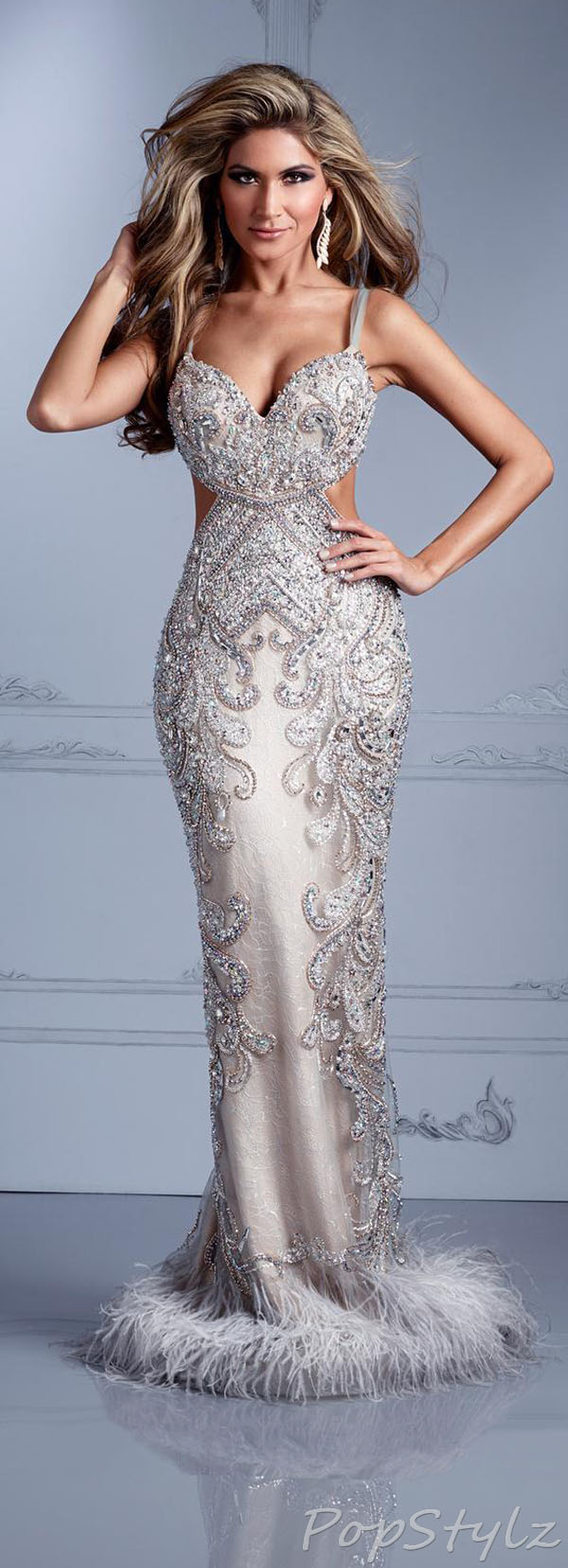 Terani Couture GL2316 Dress