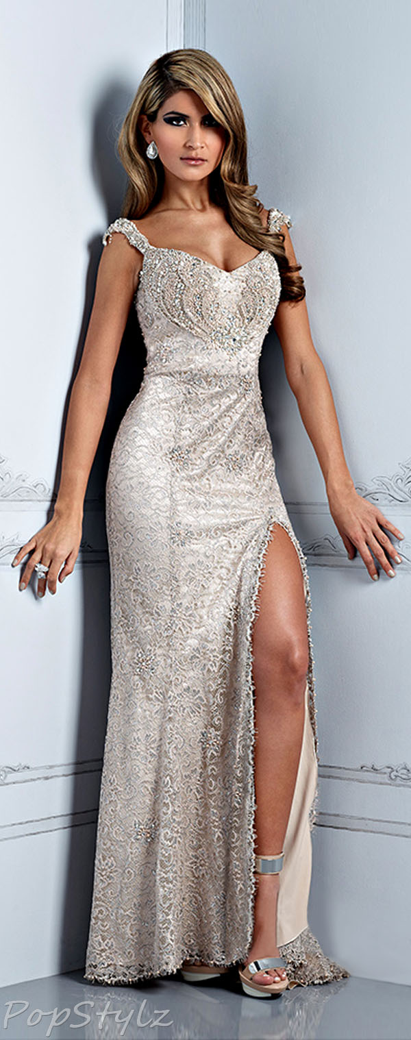 Terani Couture M2215 Dress