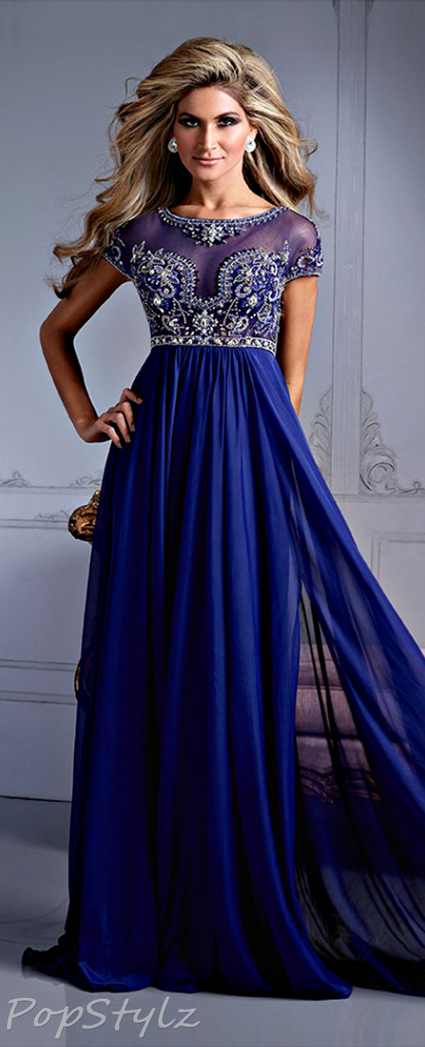 Terani Couture M2219 Dress