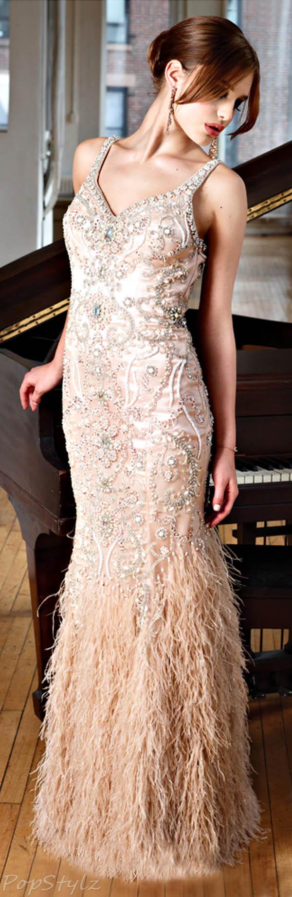 Terani Couture 11212GL Dress