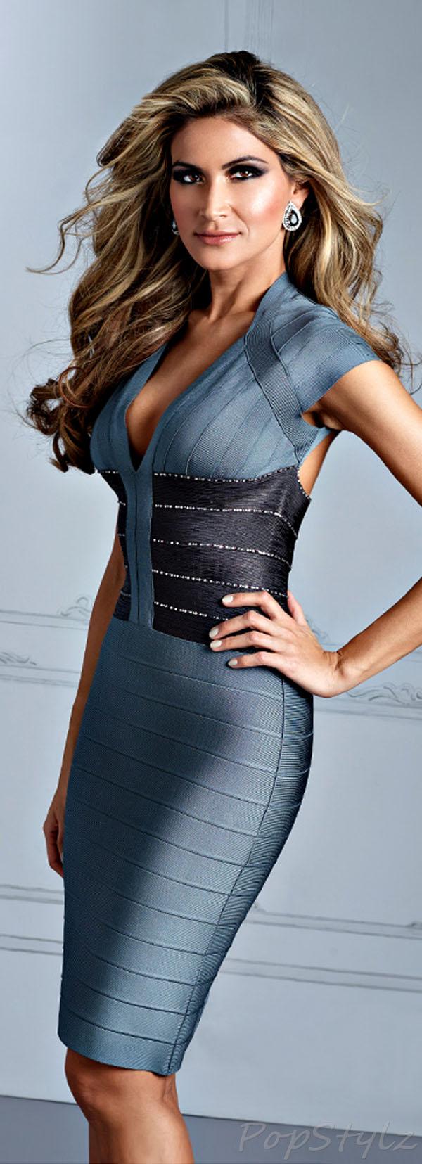 Terani Couture C2073 Dress