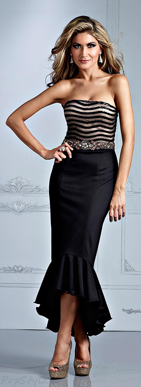 Terani Couture C2084 Dress