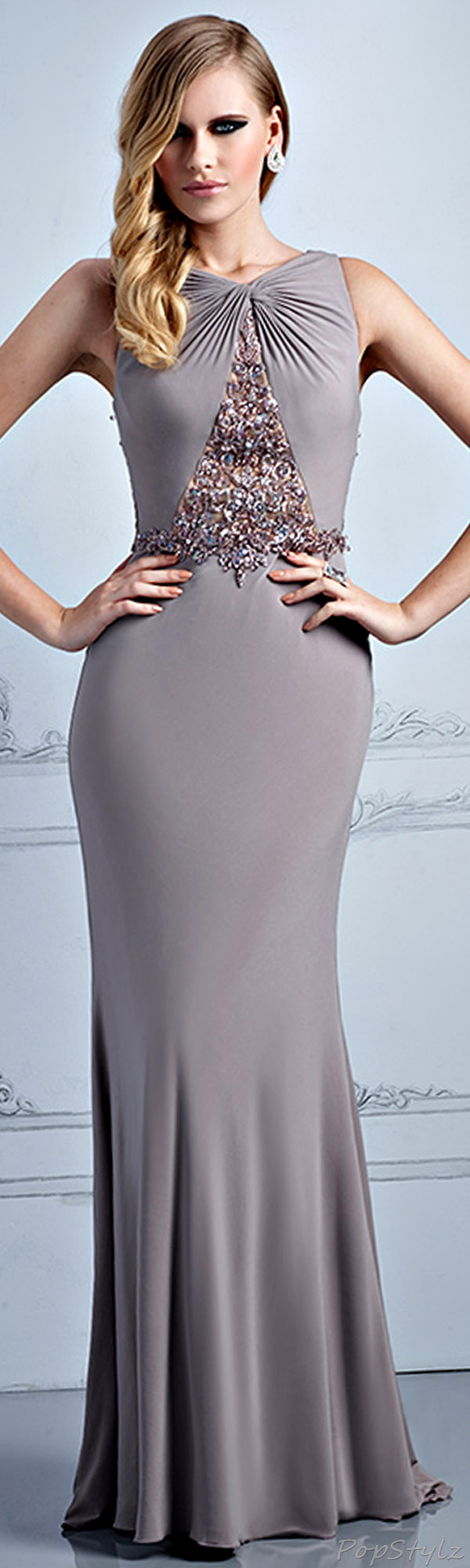 Terani Couture E2154 Dress
