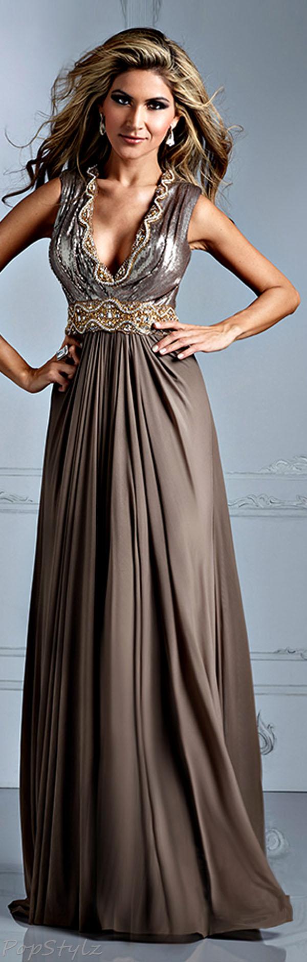 Terani Couture E2192 Dress