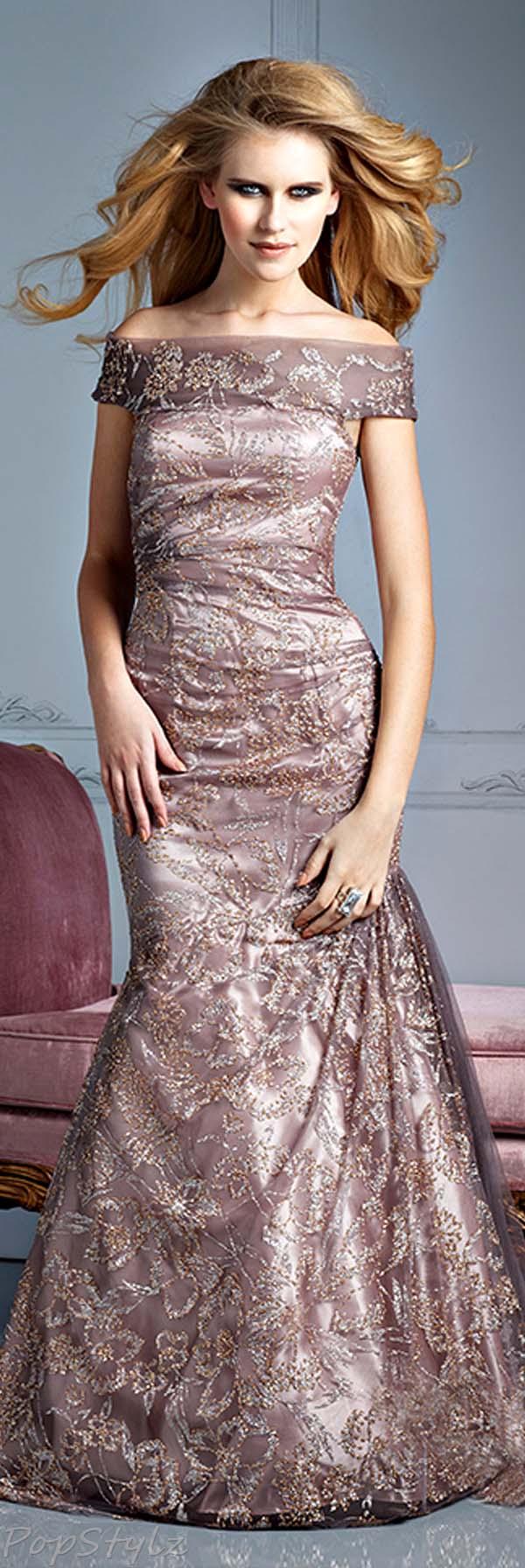 Terani Couture M2235 Dress