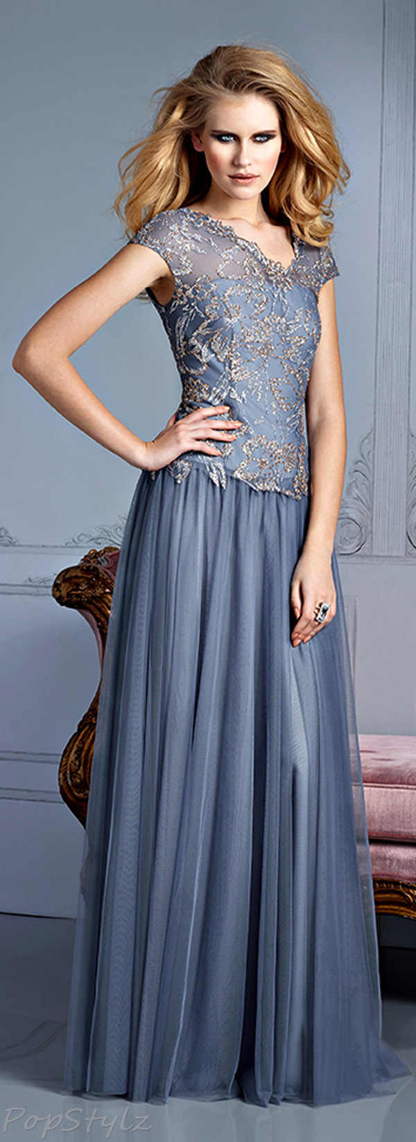 Terani Couture M2237 Dress