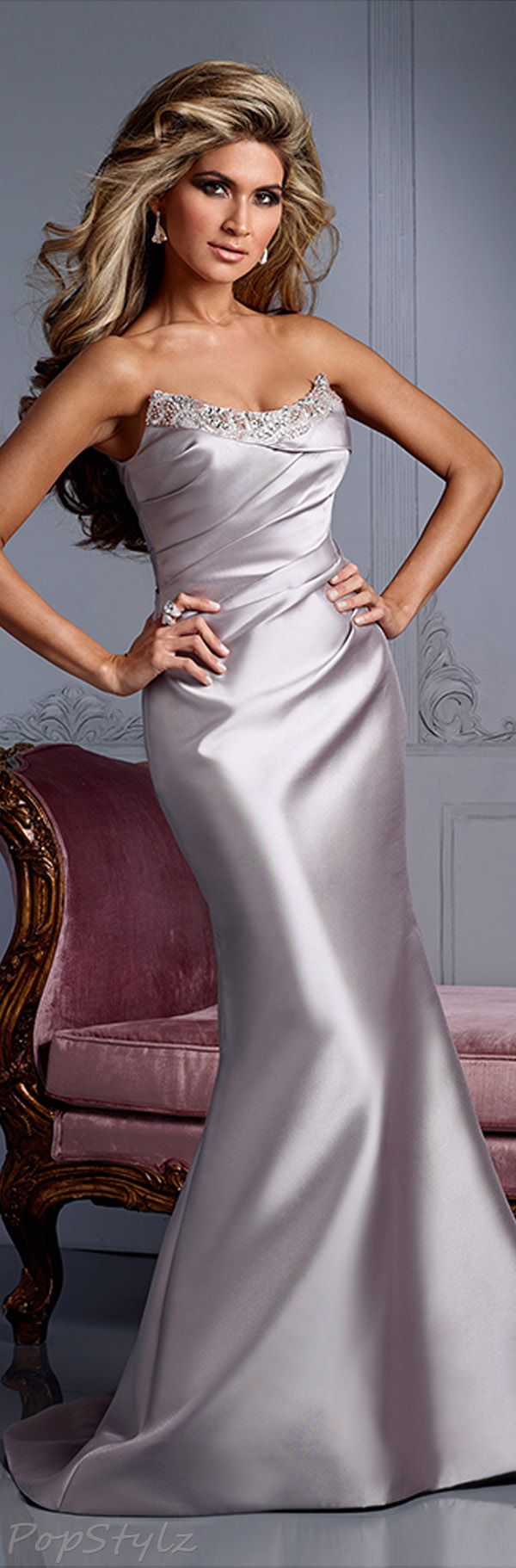 Terani Couture E2124 Dress