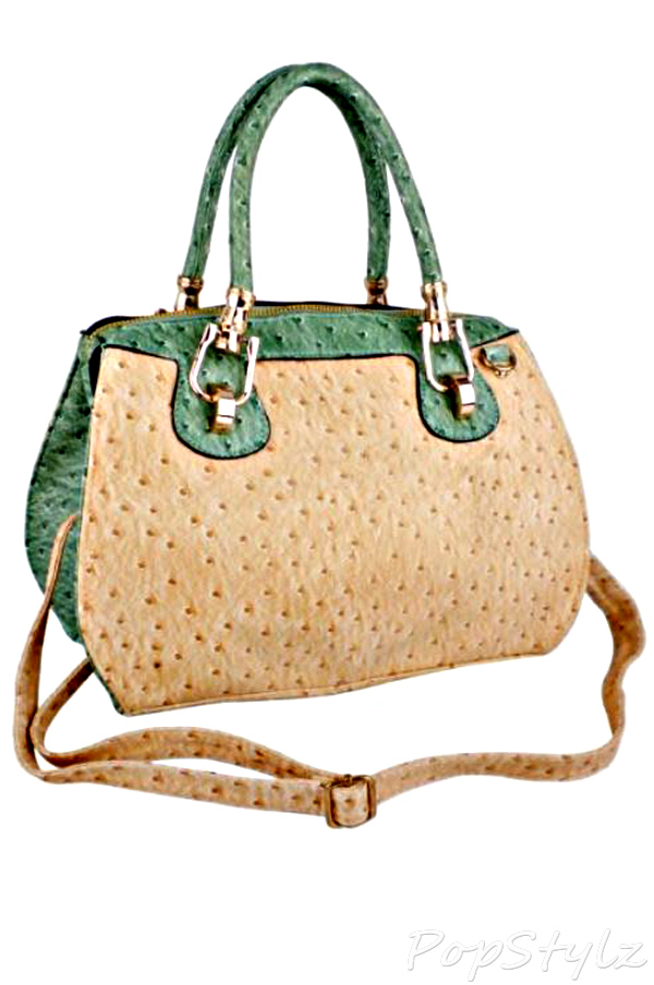 MG Collection MARISSA Handbag