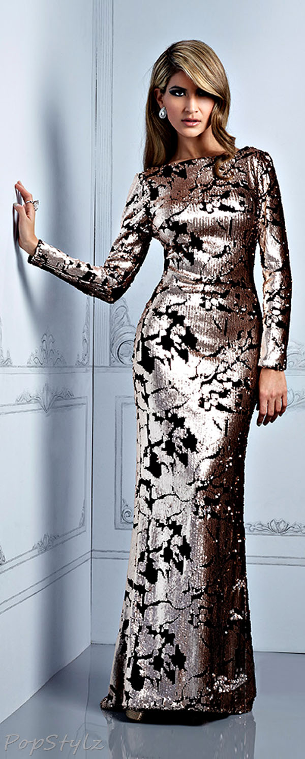 Terani Couture E2194 Dress