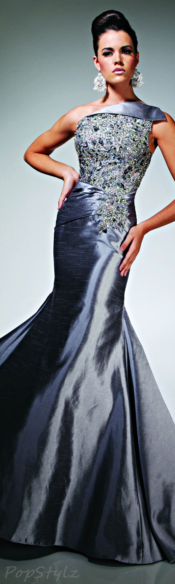 Tony Bowls TBE11311 2013 Evening Gown
