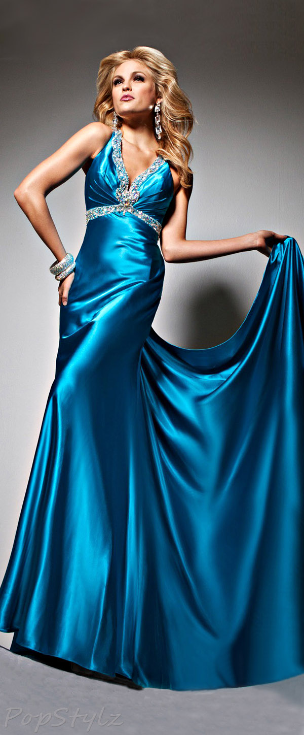 Tony Bowls TB113556 Le Gala Spring 2013 Gown