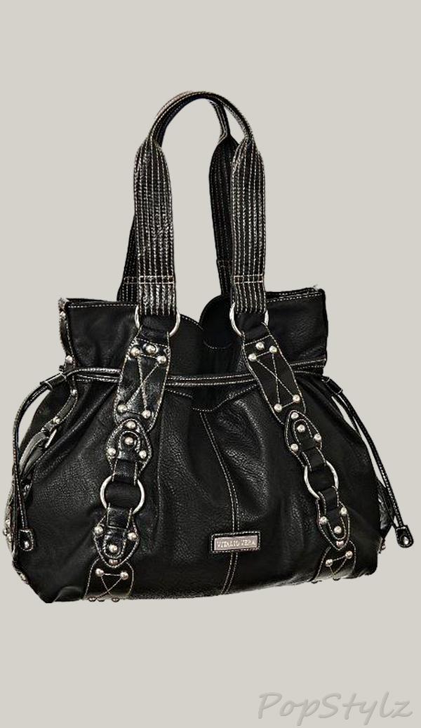 Vitalio Vera ''Marcela Tote'' Oversized Handbag