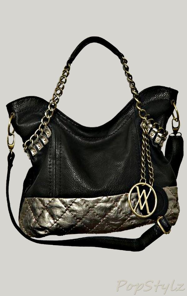 Vitalio Vera ''Penelope'' Crossbody Tote Handbag