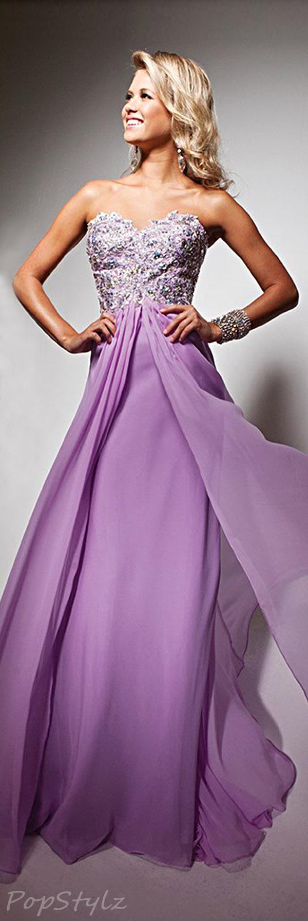 Tony Bowls TB113528 La Gala Spring Evening Gown