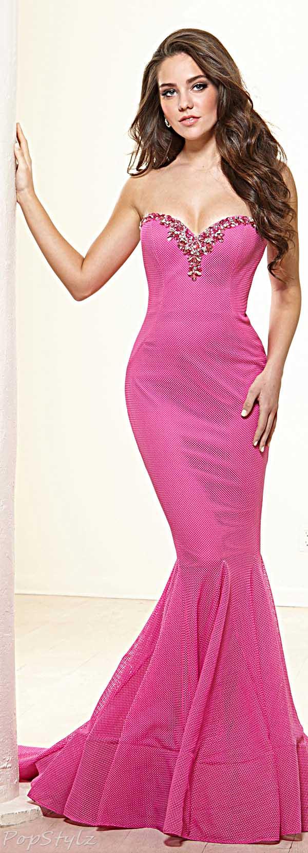 Terani Couture P3120 Dress