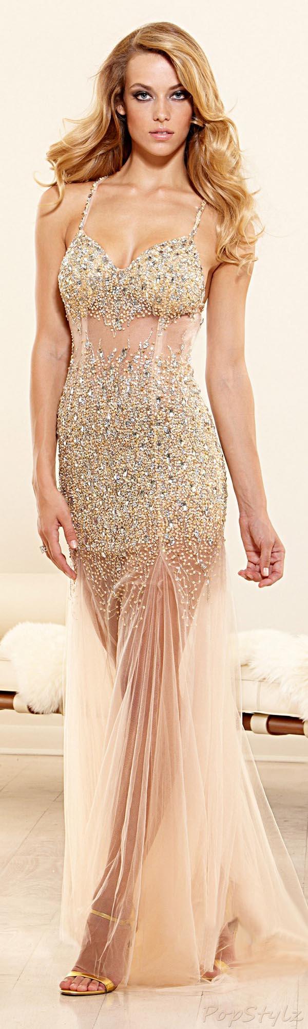 Terani Couture P3131 Dress